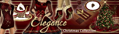 Elegance Christmas Collection