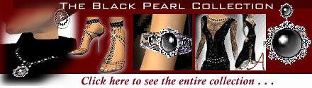 Black Pearl Collection