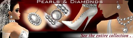 Pearls & Diamonds Collection